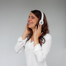 Glück fürs Ohr: USB-Stick