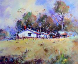 Sunlit Cottage Armadale
