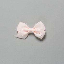 Haarklemme Schleife medium (2 Stück)