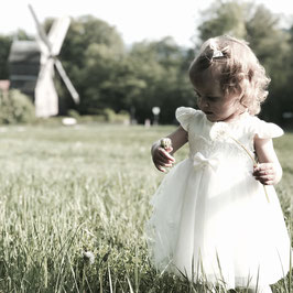 LILLY TULLE DRESS