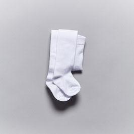 Strumpfhose weiß