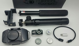 Umfangreiches Wärmebildkamera Set - TE-Q1 Set