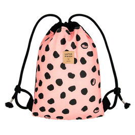 Strawberry Mini Backpack