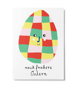 """frohere Ostern"""