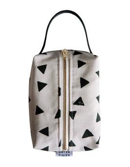 Dreieck - Kulturtasche