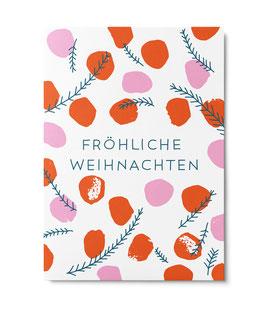 """""""Fröhliche Weihnachten"""""""