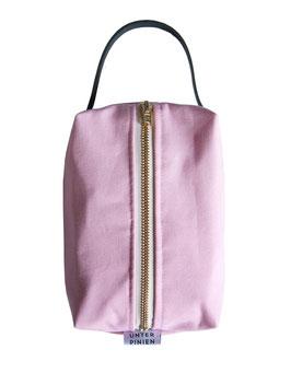 Rosa - Kulturtasche