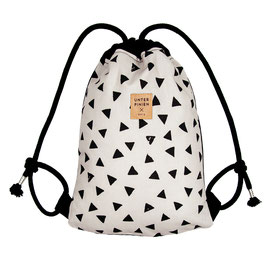 Dreieck Mini Backpack