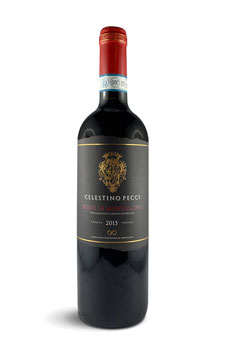 2016 Rosso di Montalcino - Celestino Pecci