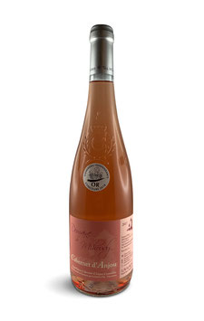 2017 Carbernet d'Anjou Rosé