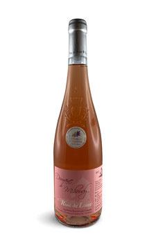2017 Rosé de Loire