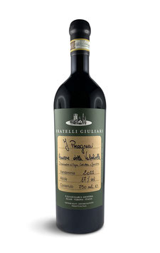 2011 J. Prognai  Amarone Della Valpolicella - Fratelli Giuliari