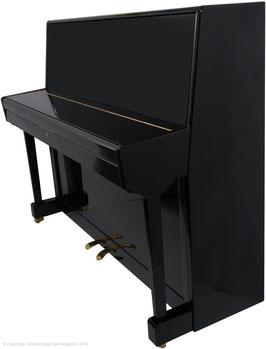 Carl Pfeiffer Stuttgart Klavier Modell 115 mit Moderator