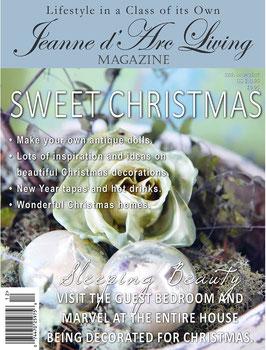 Magazine Jeanne d'Arc Living -   dicembre 2017