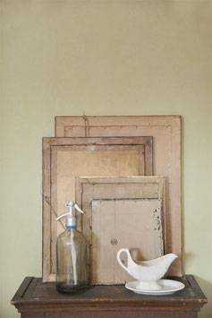 Wall Paint Antique Green