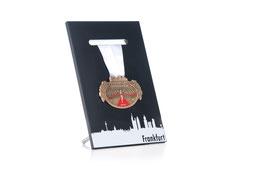 medalboard one Frankfurt