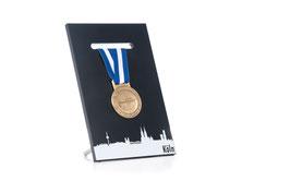 medalboard one Köln