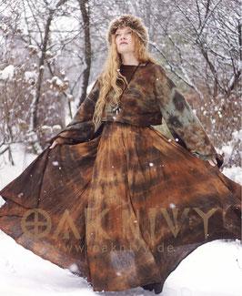 Maxi Skirt - Wild Fox