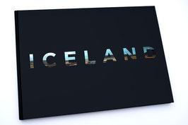 ICELAND – Fotobuch