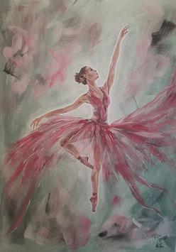 """""""Ballerina"""" von Nelaart"""