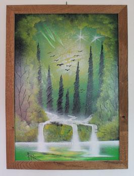"""""""The Riverforest"""" von s_muth_art"""