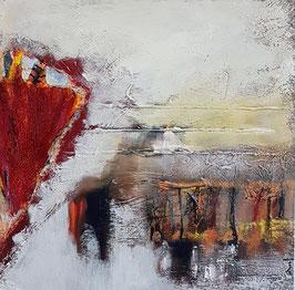 """""""HL_Abstrakt3"""" von Loan Nguyen"""