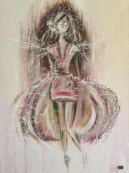 """Fashionista"" von Rebecca Peter"