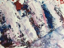 """""""Gletscher"""" von Anastasia Vasilyeva"""