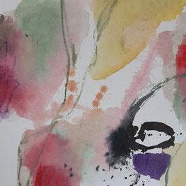 """""""Floraison II"""" von atelier (bks)"""