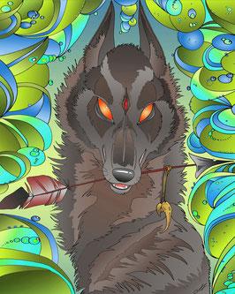 """""""Wolf"""" von Lady-al"""
