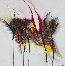 """""""HL_Abstrakt4"""" von Loan Nguyen"""