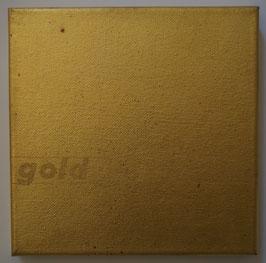 """""""Gold"""" von vero schmid"""