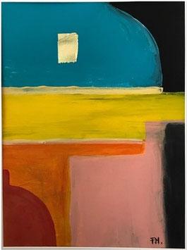 """""""Sun in the city"""" von Francesca Moglia"""