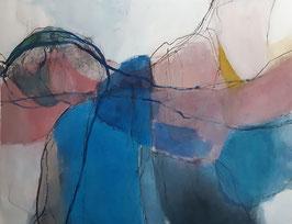 """""""L'heure bleue"""" von atelier (bks)"""