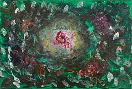 """""""Blütenblätter"""" von Chris Brunner"""