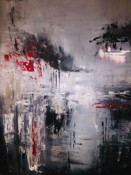 """""""Shadow town 1"""" von Cassia Art"""