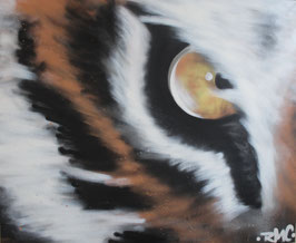 """Eye of the Tiger"" von RMC"