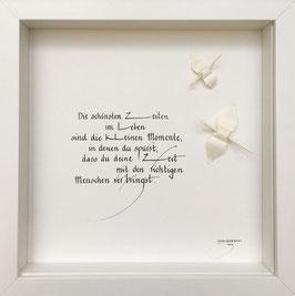 """""""schönste Zeiten"""" von Chris van Weidmann"""
