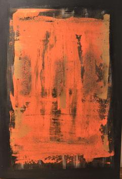 """Flames"" von Simona Negrescu"