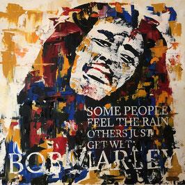 """""""Bob Marley"""" von Rebecca Peter"""