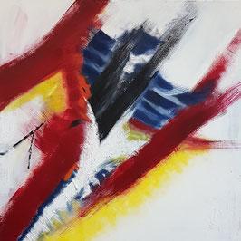 """""""HL_Abstrakt 1"""" von Loan Nguyen"""