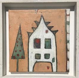 """""""Ferienhaus"""" von Doris Kummer"""
