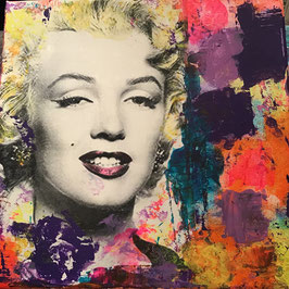 """""""Marilyn"""" von Simmenz"""