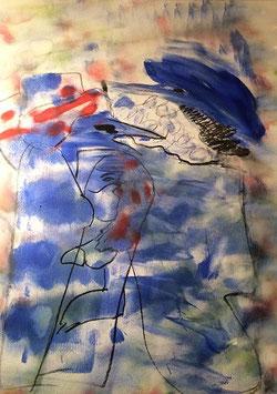 """""""tierische Familie"""" von Denis Batinic"""