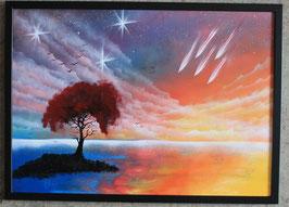 """""""The Colortree"""" von s_muth_art"""