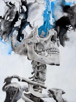 """""""Mindless"""" von Saija Sollberger"""