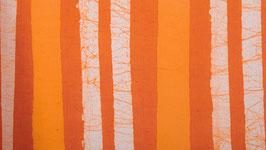 Batik jaune orangé (1)