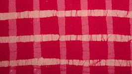 Batik rose et rouge (3)