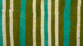 Batik vert moutarde (2)