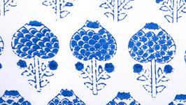Sita flower bleu azur